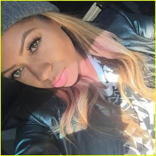 Selfie Kia Proctor