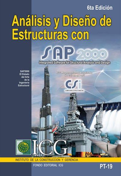 An Lisis Y Dise O De Estructuras Con Sap2000 5ta Edici N