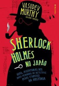 Sherlock Holmes no Japão
