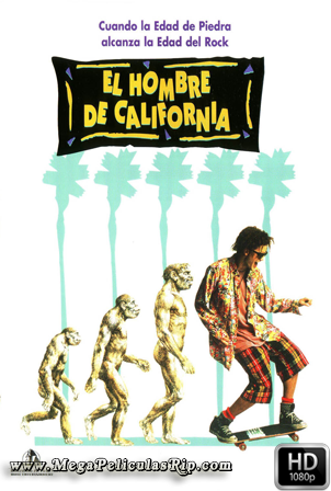 El Hombre De California [1080p] [Latino-Ingles] [MEGA]