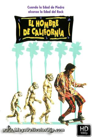 El hombre de California 1080p Latino