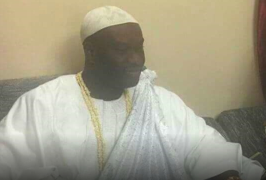 new ooni ife initiation