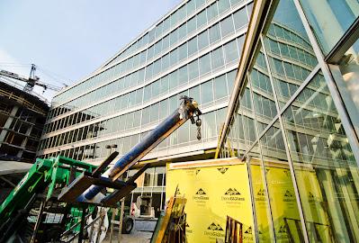 New construction in Washington DC