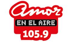FM Amor en el Aire 105.9
