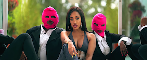 Download Video | Tanasha Donna - Nah Easy