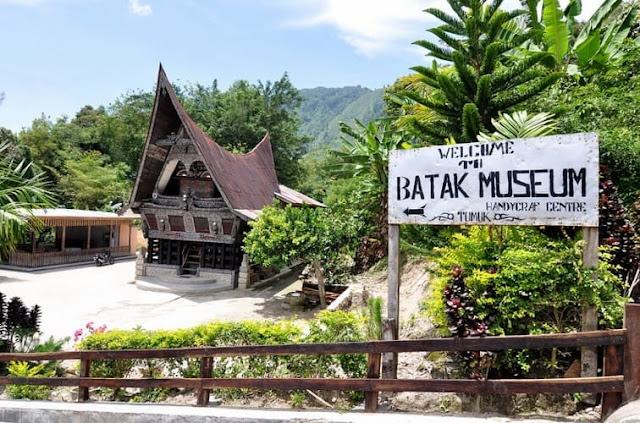 Batak Museum