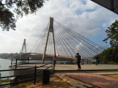 Jembatan I Barelang Batam