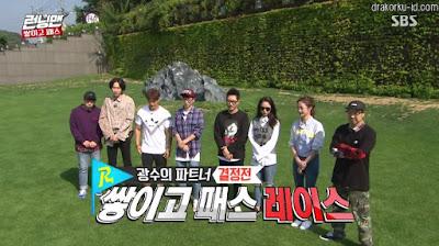 Running Man Episode 372 Subtitle Indonesia