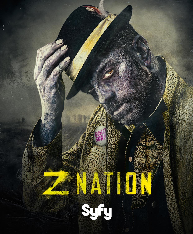 Z Nation Bs
