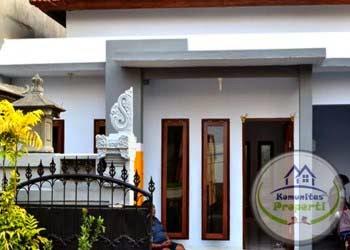 Disewakan Rumah Dalung Kuta Bali