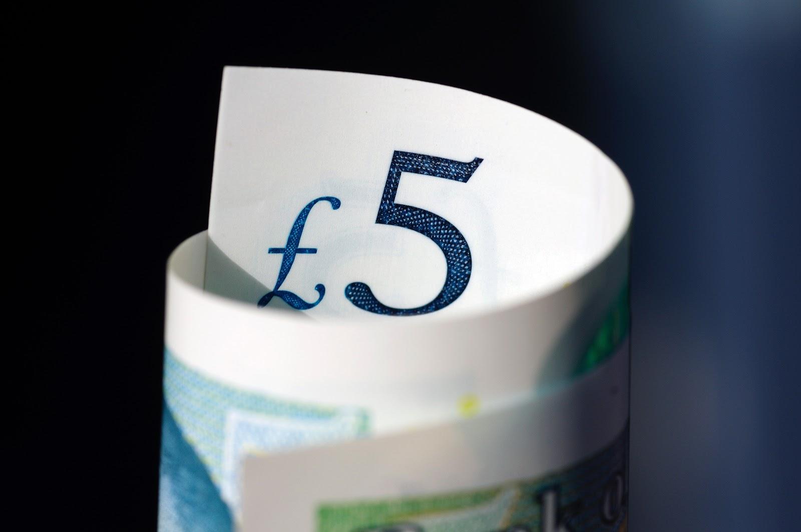 , Five Ways to Ease Money Worries