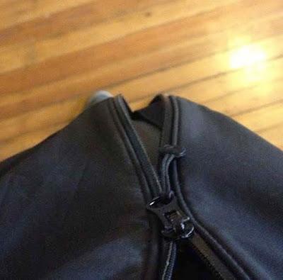 Cara Memperbaiki Resleting Jaket Dan Tas Yang Rusak Anaksmk3 Com