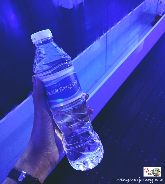 Best-Selling Water Aquafina Now Available in the Philippines