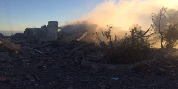 «Κόλαση» από την τουρκική Αεροπορία: Παρά την αντίδραση των ΗΠΑ «σάρωσαν» με 100 νεκρούς τις θέσεις των Κούρδων της Συρίας