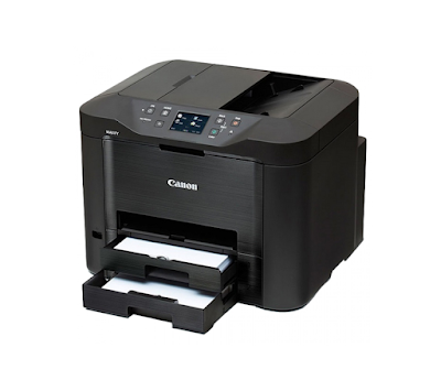 Canon MAXIFY MB2710 Drivers Downloads