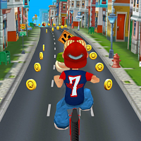 Game Bike Race Bike Blast Rush Hack