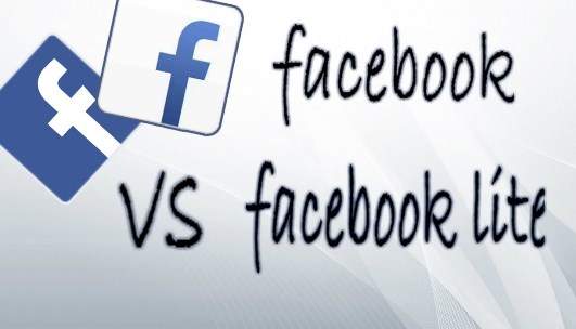 Difference Between Facebook and Facebook Lite