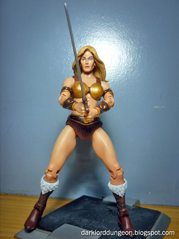 Dark Lord Dungeon: Battleground Teela