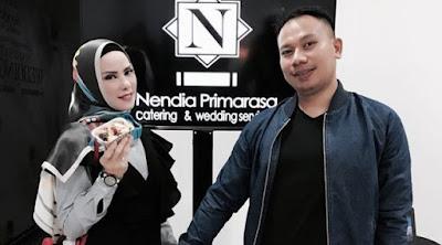 Nyontek Raffi - Nagita, Pernikahan Vicky Prasetyo - Angel Lelga Bakal Disiarkan Live?