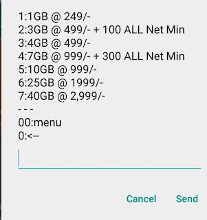 Telkom freedom bundles