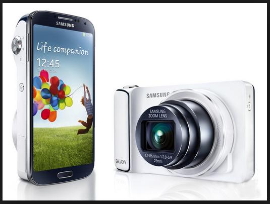Samsung Phones Secret Codes: October 2013