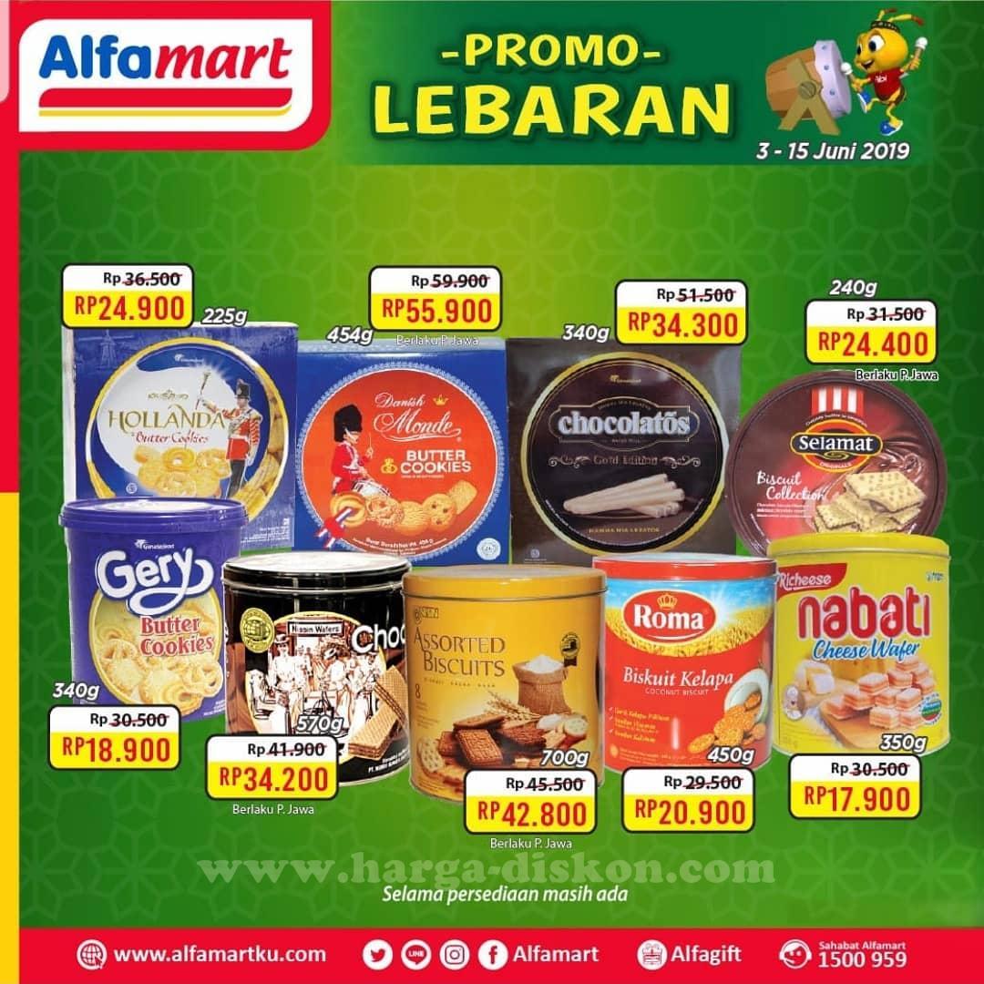 Promo ALFAMART Terbaru Spesial Lebaran Periode 3 Juni – 15 Juni 2019