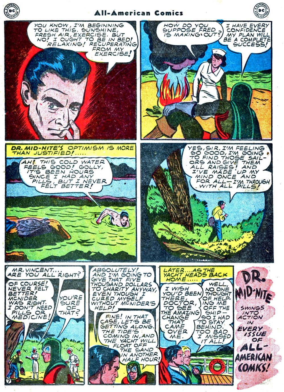 Read online All-American Comics (1939) comic -  Issue #78 - 30