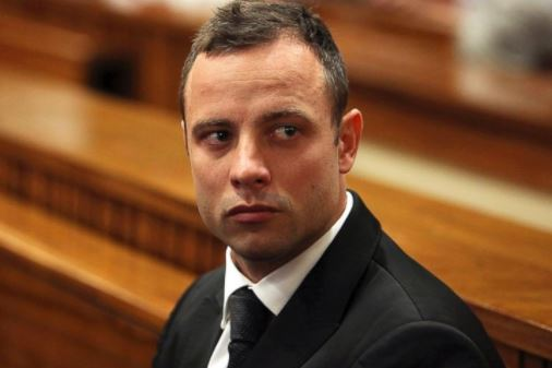 South African athlete, Oscar Pistorius rushed to hospital with chest pains