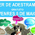 📣 Taller de adestramiento canino 05may'17