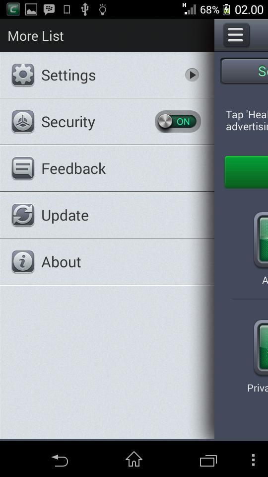 Comodo Security & Antivirus Terbaru