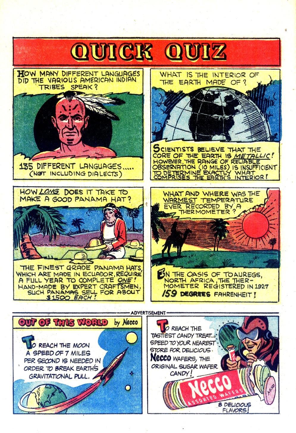 Read online Detective Comics (1937) comic -  Issue #188 - 16