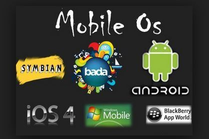 Macam-Macam Sistem Operasi Mobile