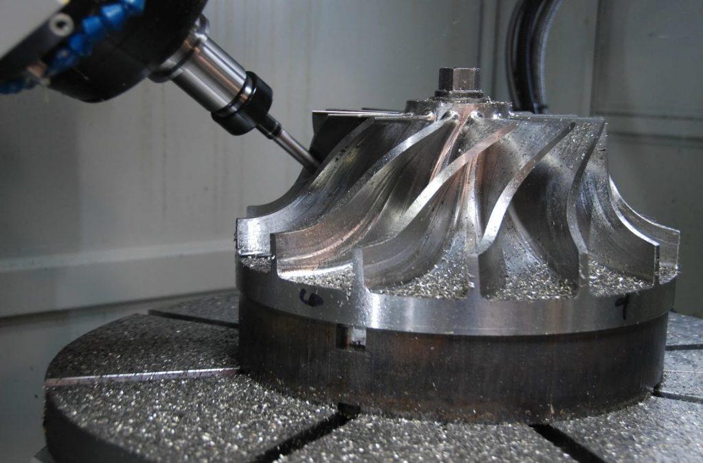 Cơ bản về quá trình cắt gọt kim loại trong gia công cơ khí