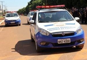 Denúncia diz que falta de combustível atrapalha ação da Guarda Municipal de Campo Grande (MS)
