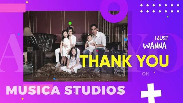 Zara Leola - Thank You dan Artinya