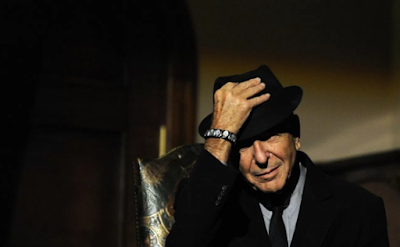"""Lirik Lagu Leonard Cohen - Everybody Knows"""