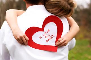 Hati Seorang Ayah, Begitu Luar Biasa!!!