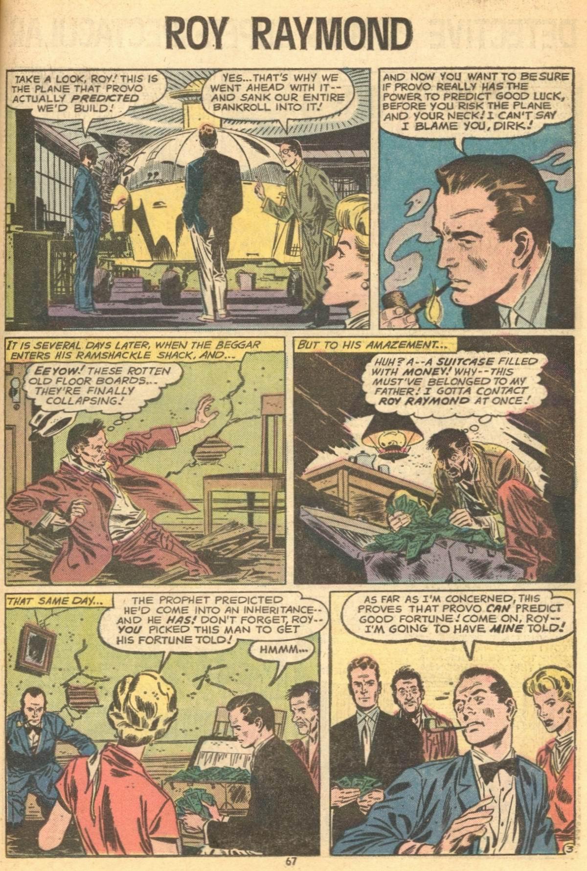 Detective Comics (1937) 444 Page 66