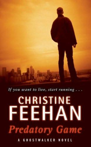 El juego del depredador – Christine Feehan