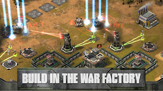 Download Empires and Allies v1.14.921072 Production Rus Mod Apk