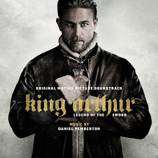 king arthur legend of the sword soundtracks