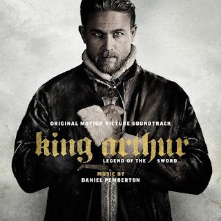 king arthur legend of the sword soundtracks