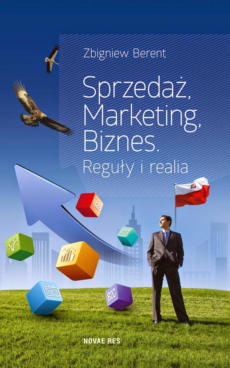 Sprzedaż, marketing, biznes