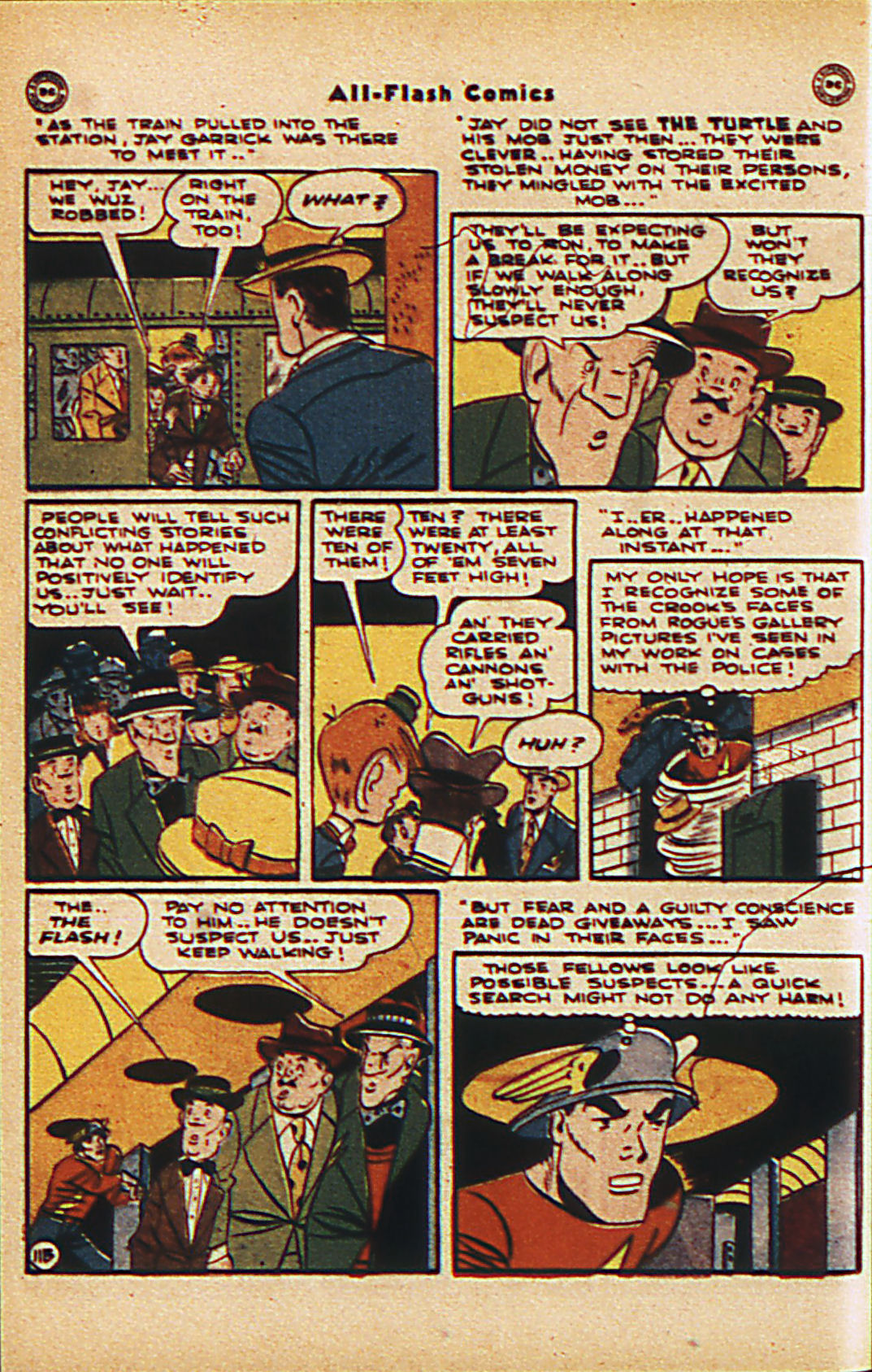 All-Flash issue 21 - Page 29