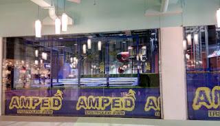 Trampoline Mall Paskal 23
