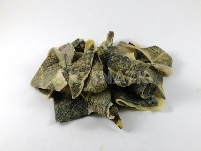 Kerepek Rumpai Laut (Seaweed)