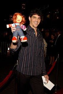Don Mancini. Director of Childs Play