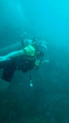 Andaman Sea Tauchen
