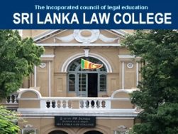 Sri Lanka Law collage Exam leaked Muslims