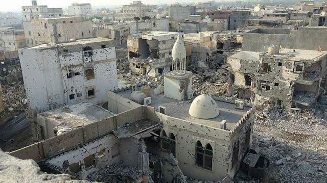 Səudiyyə hökuməti ölkədəki şiələri genosid edir